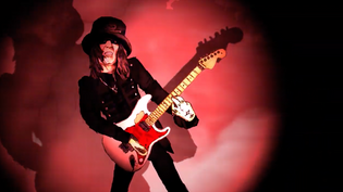 MOTÖRHEAD Guitarist PHIL CAMPBELL Releases Music Video For 'These Old Boots' Feat. Dee SNIDE