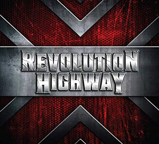 REVOLUTION HIGHWAY Drop Self-Titled Debut Album
