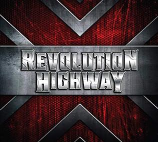 REVOLUTION HIGHWAY Drop Self-Titled Debut Album