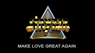 STRYPER release new single 'Make Love Great Again'