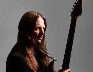 """REB BEACH has announced the release of his new solo album """"A View From The Inside"""""""