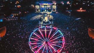 Ozzy Osbourne kicks off his 'No More Tours 2' tour