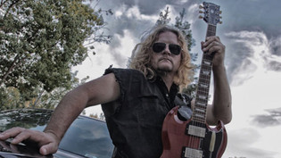 TESLA's FRANK HANNON Releases Video For Cover Of DEEP PURPLE's 'Hush'