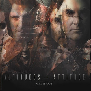 David Ellefson Of Megadeth and Frank Bello Of Anthrax To Release New Altitudes & Attitude Album