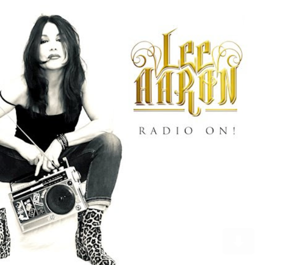 LEE AARON - Radio On! will be released on July 23rd METALVILLE RECORDS