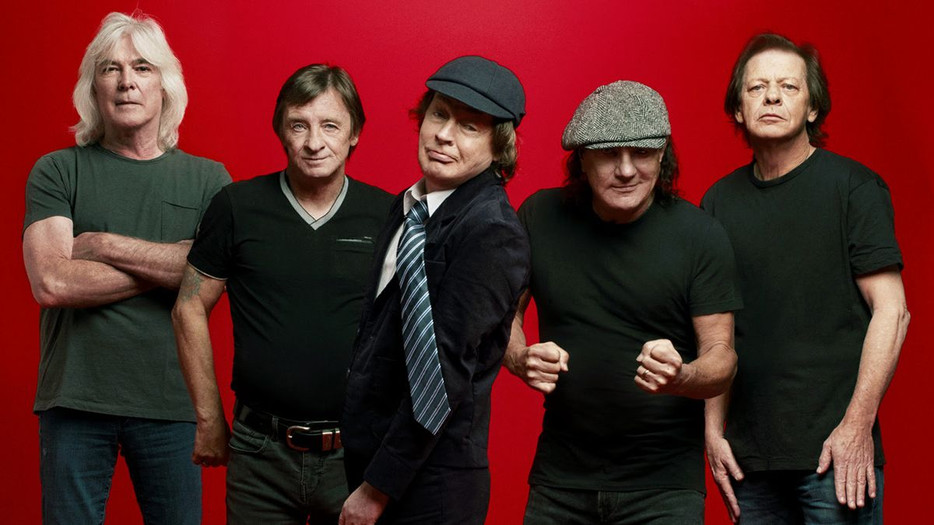 "AC/DC releases video for ""Demon Fire"""