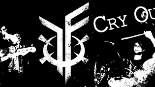 """FRIDAY WHISKEY release lyric video """"Cry Out'"""