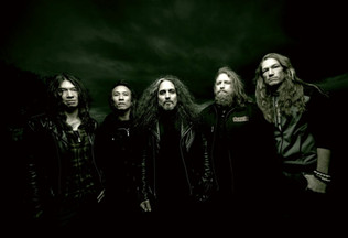 "DEATH ANGEL releases animated video for ""Aggressor"""