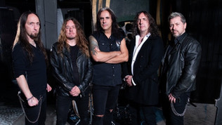 STORMZONE Release New Music Video 'Albhartach'