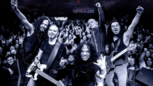 ARMORED SAINT Announce Online Record Release Show