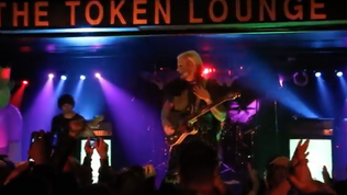 John 5 : Multi Camera Footage from The Token Lounge
