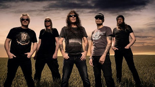 Iron Miaden Bassist STEVE HARRIS To Release Second BRITISH LION Album In Early 2020
