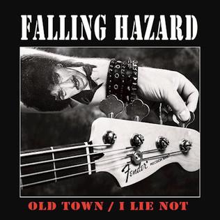 FALLING HAZZARD Relase Debut E.P.