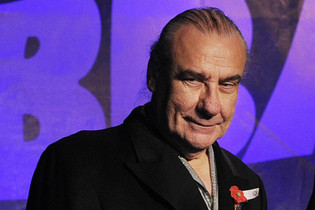 BILL WARD Releases New Song 'Once This Was A Road'