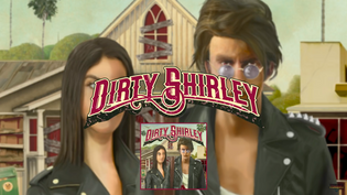 """DIRTY SHIRLEY Feat. George Lynch and Dino Jelusick stream new single """"I Disappear"""""""