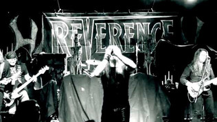 REVERENCE Feat. Former Members Of Savatage And Metal Church Release 'Phoenix Rising' Video