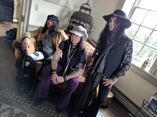 The New Wave Of Hair Metal Weekend News Report July 7, 2018
