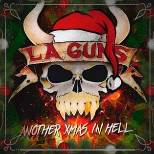 L.A. GUNS FEAT. PHIL LEWIS & TRACII GUNS RELEASE NEW EP