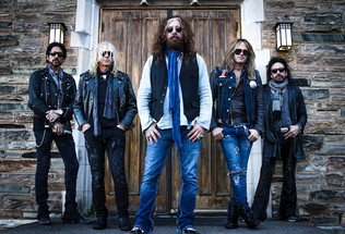 THE DEAD DAISIES set to release BURN IT DOWN on April 6th