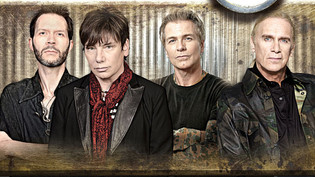 MR. BIG DEBUT NEW MATERIAL AT THE CUTTING ROOM IN NEW YORK