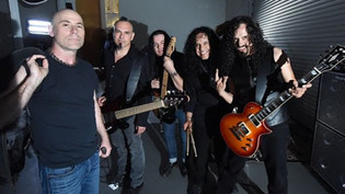 ARMORED SAINT to release new album in October