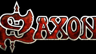 SAXON To Celebrate 40th Anniversary With 'The Eagle Has Landed 40 (Live)'