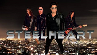 STEELHEART Release Live Video For 'I'll Never Let You Go'  'Rock'n Milan'
