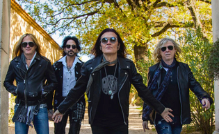 The Dead Daisies continue on their journey with new music, performances and adventures