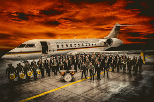 """U.D.O.and the Musikkorps der Bundeswehr/Concert Band of the German Armed Forces to release """"We Are"""