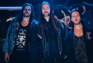 """Black Absinthe release new music video """"Witness"""""""