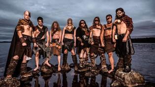 Brothers Of Metal to release their sophomore album 'Emblas Saga'