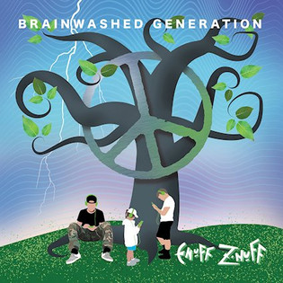 """Enuff Z'nuff release """"Brainwashed Generation"""" with special guest (Ace Frehley and Mike Por"""
