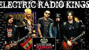 ELECTRIC RADIO KINGS Set To Release 'Purrrr' in 2019