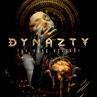 DYNAZTY to release their new album 'The Dark Delight' on April 3rd