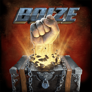 Heaven and Hell Records Reissue BOIZE