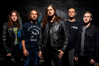 """Thrash Titans WARBRINGER to Release New Album, """"Weapons of Tomorrow"""""""
