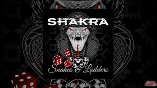"""SHAKRA stream new song 'I Will Rise Again' from upcoming album """"Snakes & Ladders&qu"""