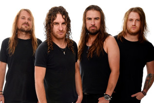 AIRBOURNE Set To Release New Album