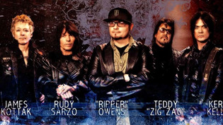 Former JUDAS PRIEST, SCORPIONS, ALICE COOPER, OZZY OSBOURNE Members Join Forces In A NEW REVENGE