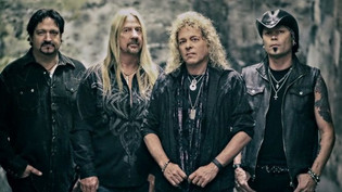 Y&T Vocalist Dave Meniketti Says That Everything They Recorded From 1975-1990 May Have Been Dest
