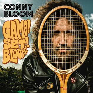 """ELECTRIC BOYS Frontman Ready With New Solo Album """"Game! Set! Bloom!"""""""