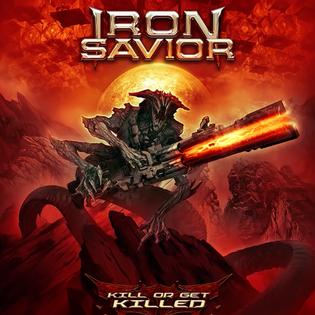 IRON SAVIOR release single 'Eternal Quest'