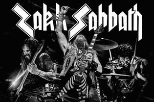 ZAKK WYLDE Celebrates 50th Anniversary Of BLACK SABBATH With Recreation Of SABBATH's Debut Album