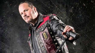 Tim 'Ripper' Owens begins Work on New Solo Album, working title Judgment Day