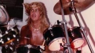 Meliah Rage Former Drummer Bruce Black Passes Away
