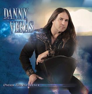 "Danny Veras releases new album ""Under The Influence"""