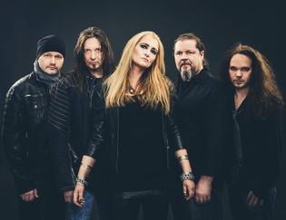 "Finnish-British hard rock band Transworld Identity release new video ""Part Maroon, Part Indigo&"