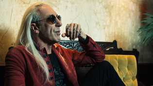 """DEE SNIDER Releases Video For """"Tomorrow's No Concern!"""""""
