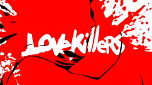 """Lovekillers feat. Tony Harnell release """"Now Or Never"""" lyric Video"""