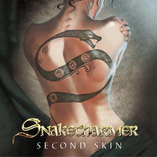 SNAKECHARMER: Second Skin